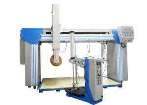 China Cornell Mattress Fatigue Testing Machine OEM for Spring Furniture Fatigue on sale