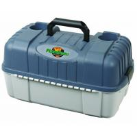 China Convenience waterproof Multi - Purpose Compartment  Fly Fishing Tackle Box for fishing on sale