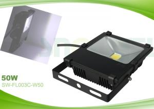 China 2700 - 7000k 50w Exterior Led Flood Lights with Epistar Chip , Commercial Led Floodlights on sale
