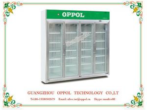 China OP-802 Configuration Top Bench Lockable 100% Ammonia-free Drug Storage Freezer on sale