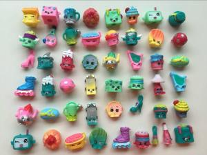 Quality 40pcs Shopkins Season 5 Special Limited Edition Toys For Kids Sale