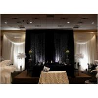 3x3m pipe and drape for sale craigslist church backdrop curtains chiffon drape for wedding decora