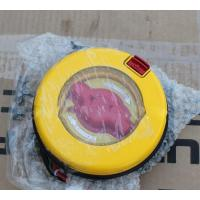 China Yellow Color Yutong Spare Parts Automobile Emergency Valve Standard Size on sale