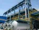 High Power Organic Rankine Cycle System With Big Rated Capacity ISO ASME Standard