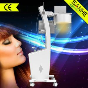 China advanced low level laser hair regrowth machine/ laser hair regrowth device for sale on sale