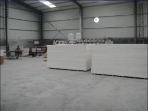 China 1220*2440*2-25MM白いポリ塩化ビニールの泡板、防水ポリ塩化ビニール シートの&拡大されたポリ塩化ビニールの泡板 on sale