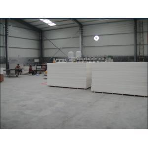 China panneau blanc de mousse de PVC de 1220*2440*2-25MM, &amp imperméable de feuille de PVC ; panneau augmenté de mousse de PVC on sale
