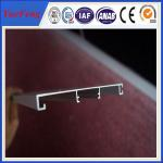 China Aluminum Profile Furniture Edge Banding/Metal Edge Furniture Banding wholesale