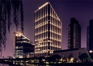 China led floor light 18watt cree chip max 70meter narrow beam for hotel led flood light on sale