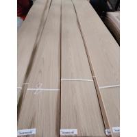 1.2mm American White Oak Natural Wood Veneer for Furniture Door Panel Furnishings from www.shunfang-veneer.com