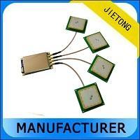 RFID UHF Impinj R2000 long ranger Module Reader 4-port