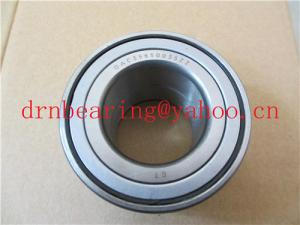 China DAC34680037A double row roller wheel bearing on sale
