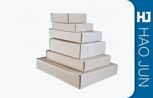 China Promotional Corrugated Cardboard Boxes Paper Shipping Boxes For Light on sale