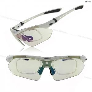 a7b1e80b79 ... Quality Clip on Low Weight Polarized Cycling Sunglasses With Strap And  Polarized Test for sale ...