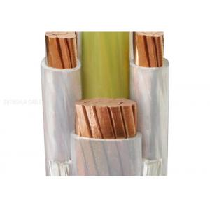 LV Copper Conductor XLPE Insulated  Power cable 5 Core reliable Factory