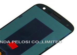 China Blue / Black  S3 LCD Touch Screen Original New IPS Material on sale