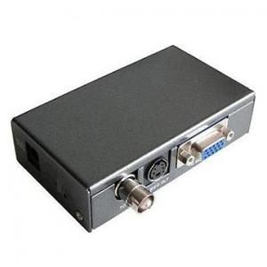 China BNC (AV/TV) to VGA (LCD/CRT) Converter on sale