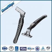 China 3101TL Triple Blade Disposable Razors , Goodmax Men'S Triple Blade Razors on sale