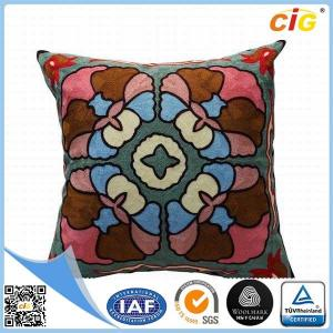 China Elegant Bedding Luxury Home Textile Products Decorative Pillow Covers on sale