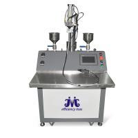 China Good price Hot Automatic Epoxy adhesive AB glue metering and potting machine Ab Gluing Machine on sale