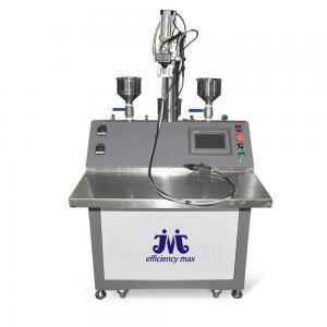 China Hot Automatic Epoxy adhesive AB glue metering and potting machine on sale