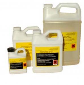 Quality De la resina de epoxy de los materiales consumibles metalográficos durables for sale