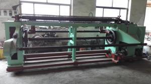 China Construction Hexagonal Mesh Machine , Chicken Mesh Making Machine For Chicken Cage on sale