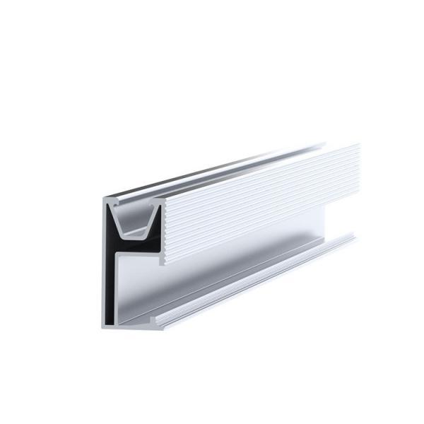 Good Quality Pv Panel Mounting Brackets Solar Aluminum 6005