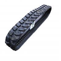 230mm Excavator Rubber Track  AVT Rubber Track T230X48X72 for KOBELCO 25SR-2; VOLVO EC20