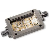 Brilliant Design High Efficiency Microwave Power Amplifier TDD-100X2-20