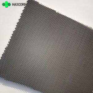 China Aluminum Honeycomb For Wind Tunnel Of Cellular Device Tangled Net on sale