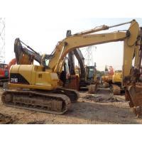 caterpillar excavator  311C