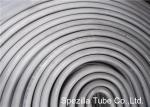 Catégorie duplex sans couture 2205 OD15.88 X 2.11MM du tuyau ASTM A789 UNS S31803 de coude en U d'acier inoxydable