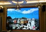 SMD HD P3 LED Display Screen Customized Indoor Commercial Advertising