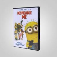 Hot selling DVD,Cartoon DVD,Disney DVD,Movies,new season dvd. Despicable Me,Accept PP