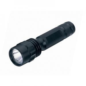 China Durable Aircraft grade aluminum 1W 20000hours lifetime CR123 LED UV Flashlight on sale