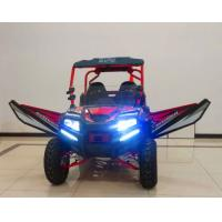 Remote Control Youth Side - By - Side Vehicle Gas Utility Vehicles With LED Light