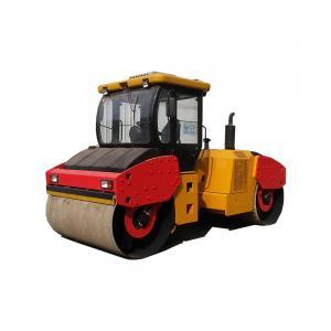 China 12ton Hydraulic Tandem Vibratory Roller KD126 on sale