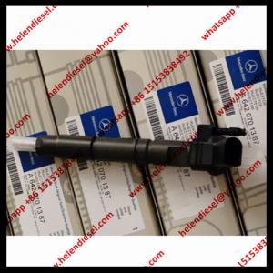 Mercedes 300 C CHRYSLER 3.0 Diesel Fuel Injector A6420701387 0445115 064