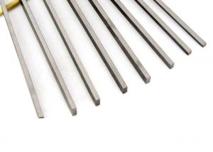 Quality Customized Tungsten Carbide K20 , Solid Carbide Bar For Engraving Cutter for sale