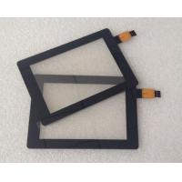 China G+F/F 7 Inch Projected Capacitive Tablet Touch Panel For Tablet PC / Smart Home on sale