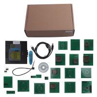X-PROG Box ECU Programmer , XPROG M V5.48 Support CAS4 5M48H