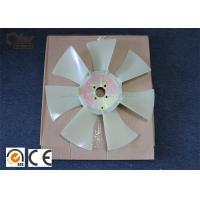 China Neutral Packing Excavator Spare Parts Modern Blade Fan With Electric Fan Ceiling JCB60 on sale