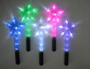 China Five-Star flashing stick, Concert bar on sale