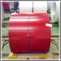 Prime Color Coated Steel Coils for Construction