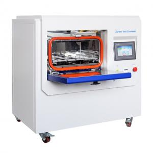 China Environmental Climate Chamber Price Environmental UV Aging Resistant Test Chamber on sale