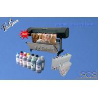 compatible printer inks refill kit for HP Designjet Z3100 Printer series inkjet printing ink kits