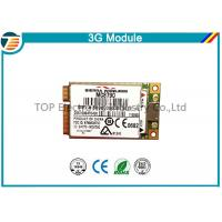 China Sierra  Wireless 3G Embedded Module MC8790 with QUALCOMM MSM6290 Chipset on sale