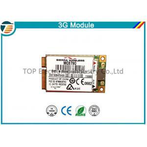 China Sierra  Wireless 3G Embedded Module MC8790 with QUALCOMM MSM6290 Chipset on sale