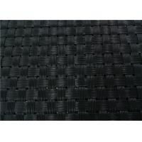 China Recycled Eco Friendly Flexible PVC Mesh Fabric For Garden chair sofa on sale